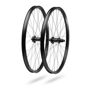 Specialized EQ 2019 ROVAL TRAVERSE 27,5 boost 148 Wheelset Black