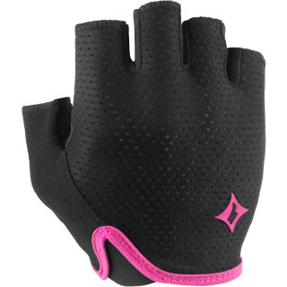 Specialized EQ 2017 BG Grail glove SF Woman pink Team