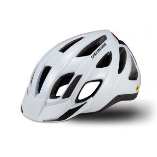 Specialized EQ 2020 Centro LED Gloss White (mit ANGi kompatibel)