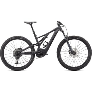 Specialized 2021 LEVO 29 NB Black / Gloss Tarmac Black/ Smoke