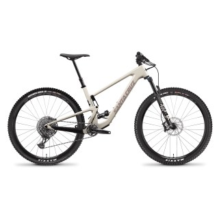 Santa Cruz 2021 TallboyS Carbon C