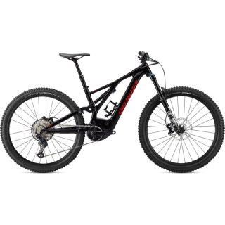 Specialized 2021 LEVO COMP 29 NB  Black / Flo Red