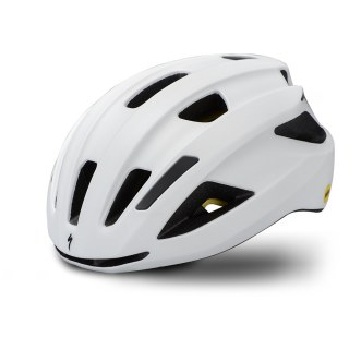 Specialized EQ 2021 Align II HLMT MIPS CE Satin White
