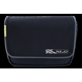 XLC Stem-Bag BA-S31 schwarz 140x110x20 mm